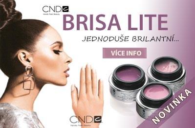 CND Brisa Lite pro krásné nehty
